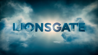 Lions Gate Entertainment Logo